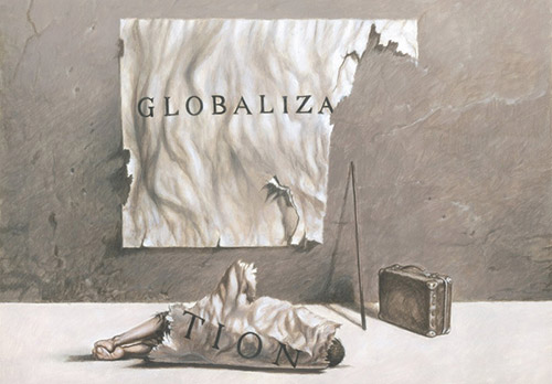 4-globalization-poster-satirical-painting