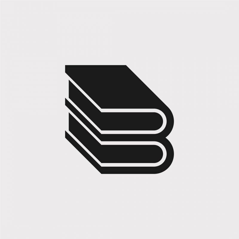 لوگو خلاقانه کتاب