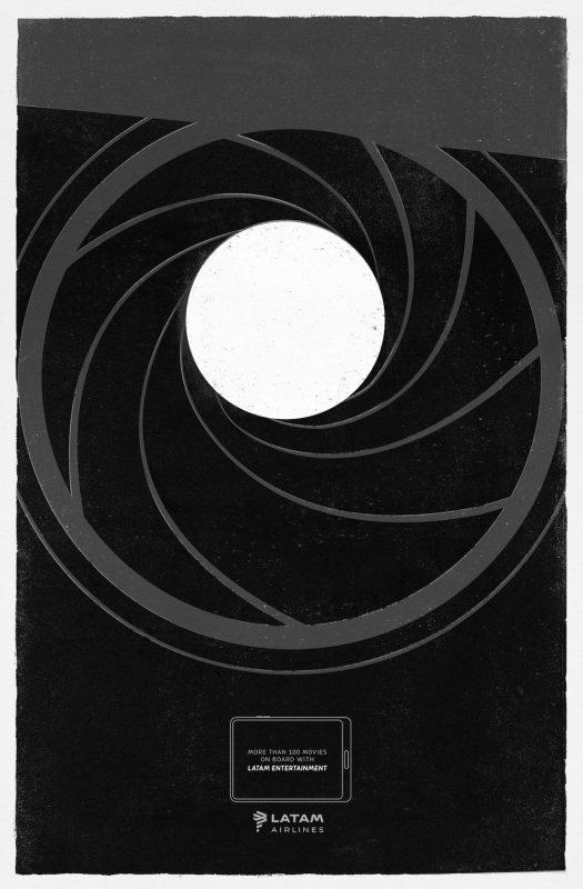 پوستر فیلم 007