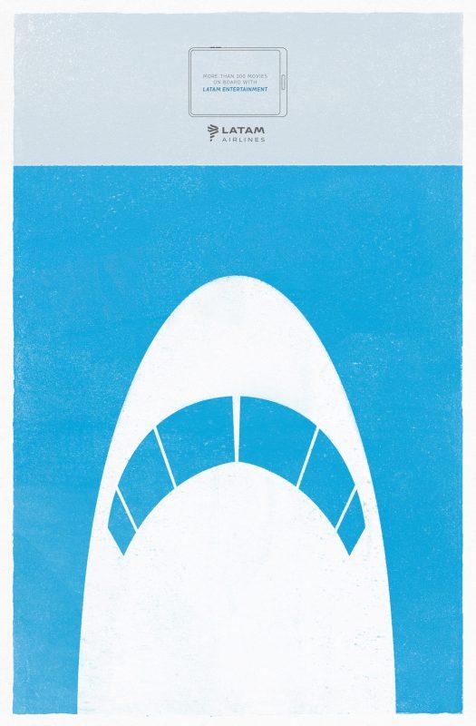 پوستر فیلم Jaws