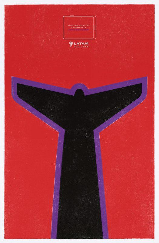 پوستر تبلیغاتی فیلم Magneto