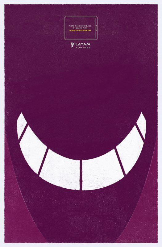 پوستر تبلیغاتی فیلم Wonderland
