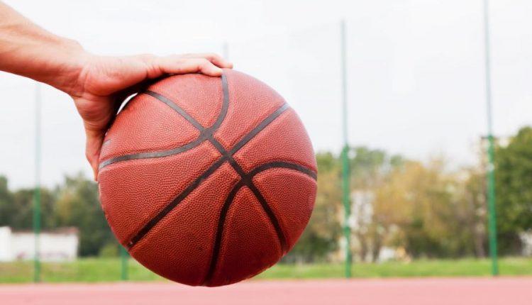 عکس استوک بسکتبال