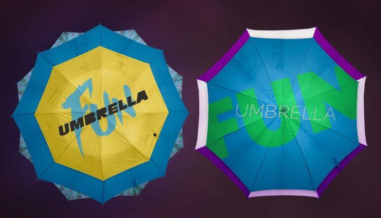 تصاویر PNG چتر جذاب