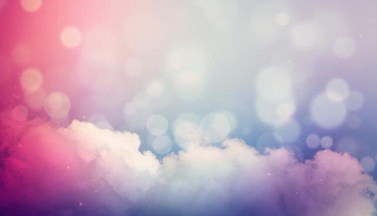 تصویر زمینه با کیفیت آسمان