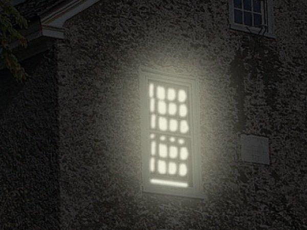 تغییر منظره روز به شب در فتوشاپ