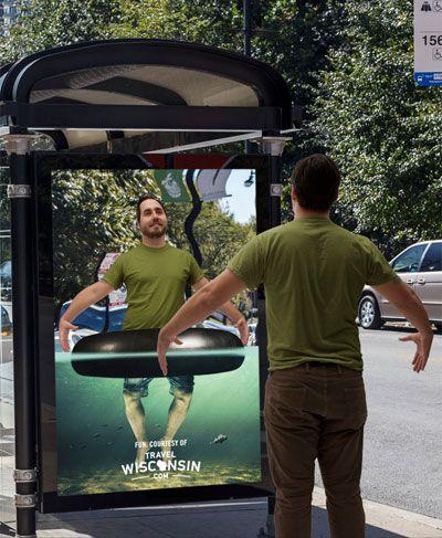 تبلیغات چریکی